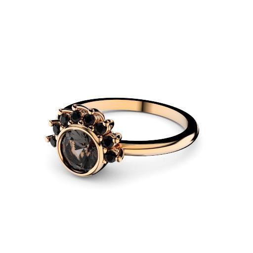Black Diamond Rings Melbourne